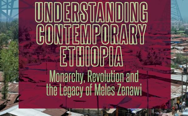 ETHIOPIE : débat autour de la sortie d'un livre