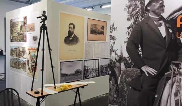 Alfred Ilg. Un Suisse en Abyssinie 1878 – 1906